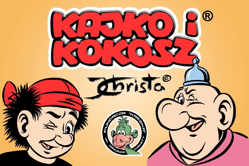 Kajko i Kokosz – Udzielanie licencji