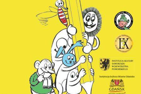"""Wydarzenie: """"24 H Comics Day"""" po raz kolejny zawita do Gdańska – 6-7 października 2018 r."""