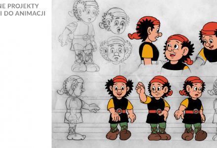 Kajko i Kokosz bohaterami serialu animowanego. Znani scenarzyści i kompozytor muzyki dołączyli do zespołu producenta. Znamy nazwiska i roboczy tytuł pierwszego pilotażowego odcinka.